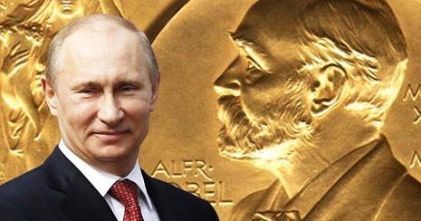 فلاديمير بوتن مجرم ضد الانسانية