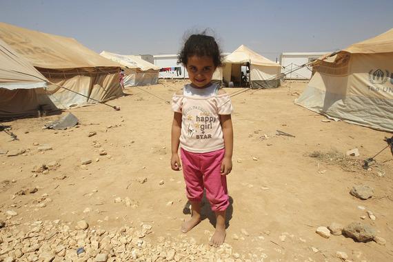 التآمر الدولي على اللاجئين السوريين بمناسبة اليوم العالمي للمهاجرين