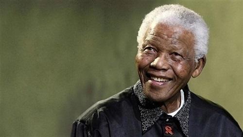 استغلال تأبين الراحل الكبير نيلسون مانديلا من قبل من لا ضمير لهم