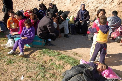 الترحيل الاداري للسوريين انتهاك سافر للقانون الدولي