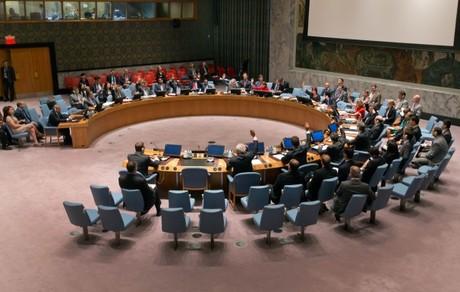 موقف المنظمة السورية لحقوق الانسان من قرار مجلس الامن الاخير