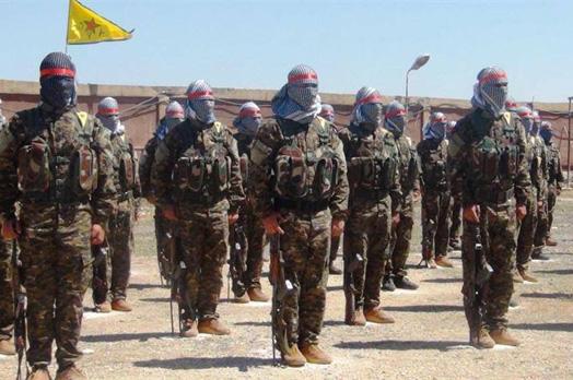 جرائم التطهير العرقي التي تقترفها المليشيات الكردية المسلحة بحق العنصر العربي في محافظة الحسكة بالتواطئ مع النظام السوري