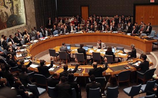 مجلس الدول الخمسة يتآمر على حق الشعب السوري بالحياة
